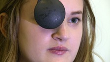 Optometrist spots tumour and saves life of Northampton teenager