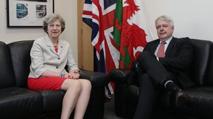 May promises new relationship with devolved nations