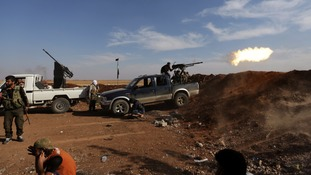 Airstrikes break third day of unilateral ceasefire in Aleppo