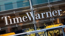 AT&T announces £70 billion deal to buy Time Warner