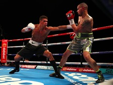 Lowestoft boxer Anthony Ogogo suffers first professional defeat
