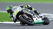 Coventry's Cal Crutchlow wins Australian MotoGP