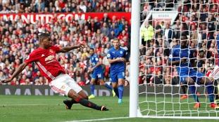 Marcus Rashford eyes victory at Chelsea to kick-start Man United campaign