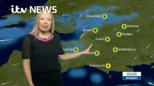 Your weather for the West with Philippa Drew