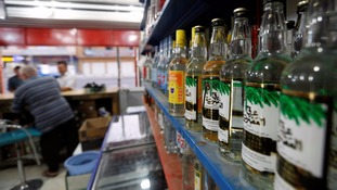 Alcohol banned in Iraq after parliament passes new law