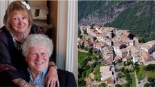 Wife of Suffolk man missing in French Alps desperate to find him