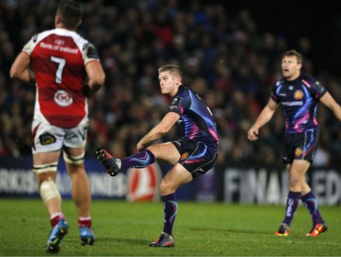 exeter clermont streaming