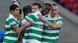 Scottish League Cup match report: Rangers 0-1 Celtic