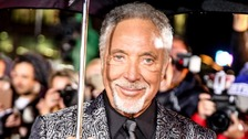 Tom Jones: I still dream that my wife is alive