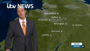 West Midlands Weather: Staying dry for most
