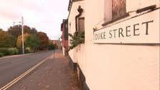 Investigation launched after woman raped in a taxi
