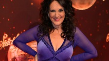 Lesley Joseph is fifth voted off Strictly Come Dancing