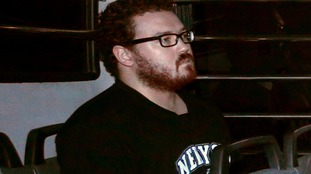 British banker 'tortured murder victim for three days'