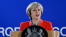 PM to include devolved nations in Brexit talks