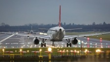 Heathrow or Gatwick: Runway decision tomorrow