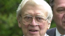 Dad's Army co-creator Jimmy Perry dies
