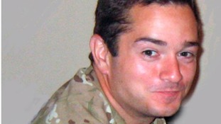 Peterborough born soldier dies in district of Helmand province