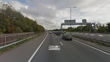 M4 junction in Port Talbot to remain open following trial