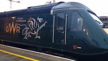 y cymro train