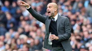 Guardiola: I will solve Man City problems after poor run
