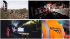 Train services resume as the Severn Tunnel reopens