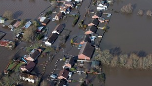 Is the South West being cheated out of floods funding?