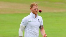 Stokes secures England Test match victory against Bangladesh