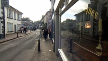 Kirkby Lonsdale shortlisted for Best High Street title