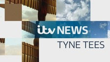 Tyne Tees News logo
