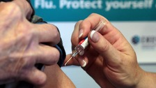 Free flu jabs in Cumbria: Are you eligible?