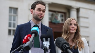Christian bakers lose 'gay cake' row appeal