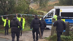 Man in court on murder charge after headless body found in lay-by