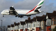 Heathrow or Gatwick? Government decision due over which scheme to back