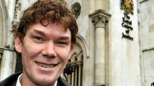Theresa May blocked the extradition of Gary McKinnon during her tenure as home secretary.