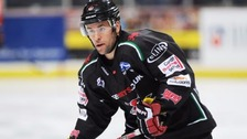 Charity match held for Cardiff Devils player with ALS