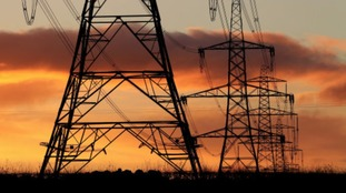 Electricity pylons to be removed from Lake District