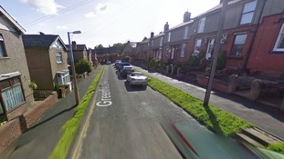 Woman dies in Lancashire house fire