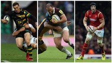 Wales players released for Australia clash