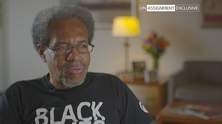 Coping with life after 43 years in solitary confinement