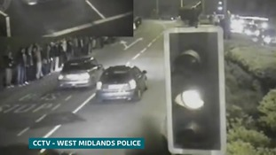 New High Court order forbids 'car cruising' in Birmingham