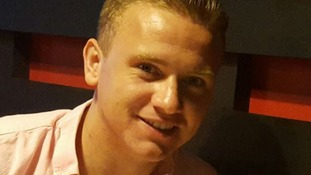 Corrie McKeague has now been missing for a month.