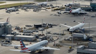 Heathrow or Gatwick? Government decision today