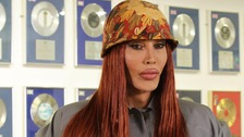 Singer Pete Burns dies of 'massive cardiac arrest'