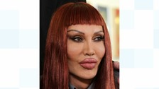 Dead Or Alive singer Pete Burns dies aged 57
