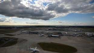Heathrow Airport is the preferred expansion site for multinational companies.