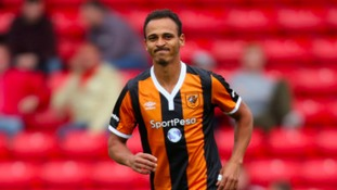 Rotherham sign Peter Odemwingie