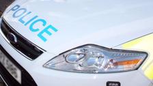Man critically injured in Newtownstewart crash