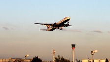 Heathrow Airport expansion decision due