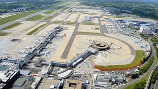 Could Gatwick Airport get a second runway?
