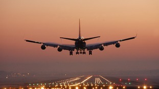 Gatwick Airport's expansion would lose 167 homes, the lowest of the three options.